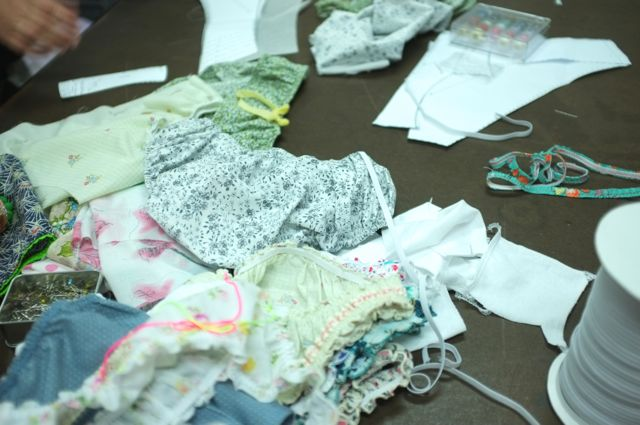 sewmakecreate - knicker making class 1st June 2014 - 10