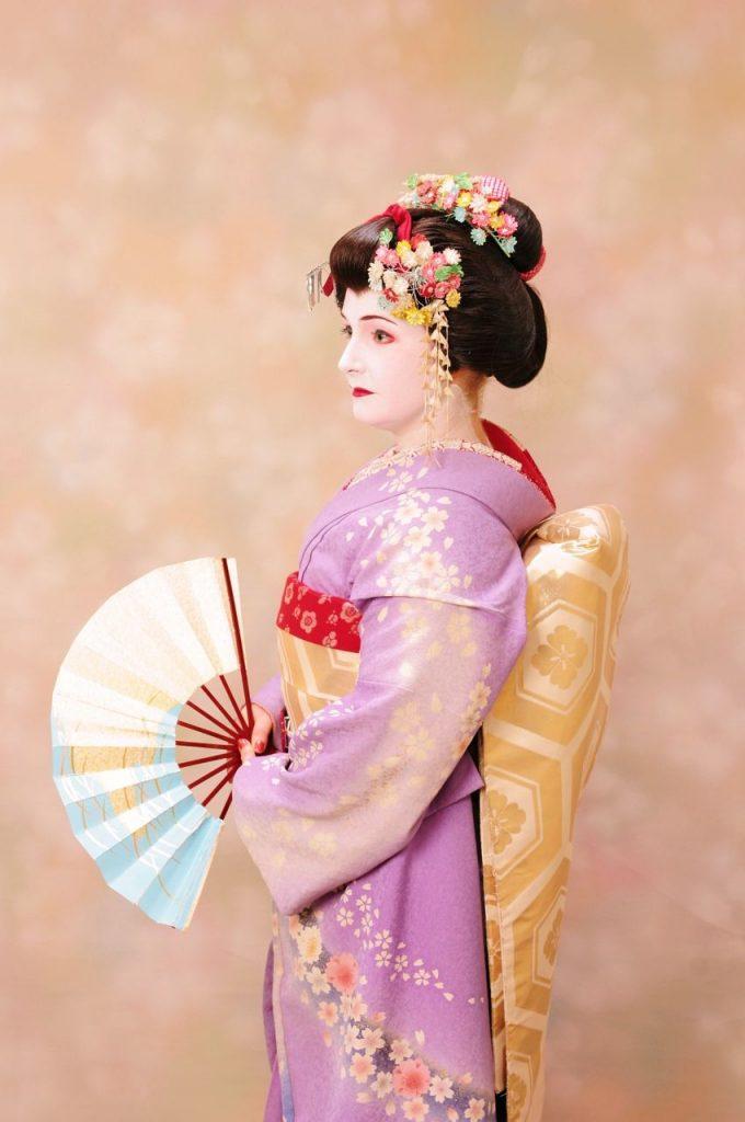 Japan lilac
