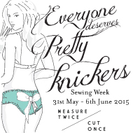 http://www.measuretwicecutonce.com.au/2015/05/2nd-annual-everyone-deserves-pretty-knickers-week/