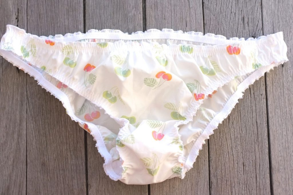 apple knickers